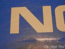 Alphabet - N