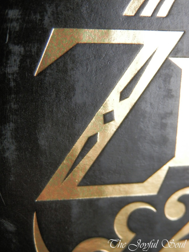 Alphabet - Z