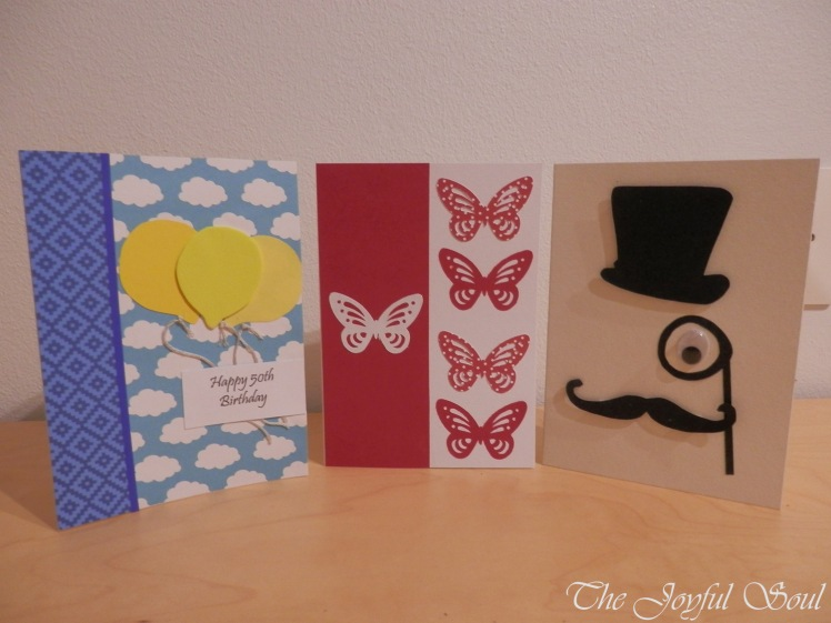 Balloons, Butterflies, Top Hat