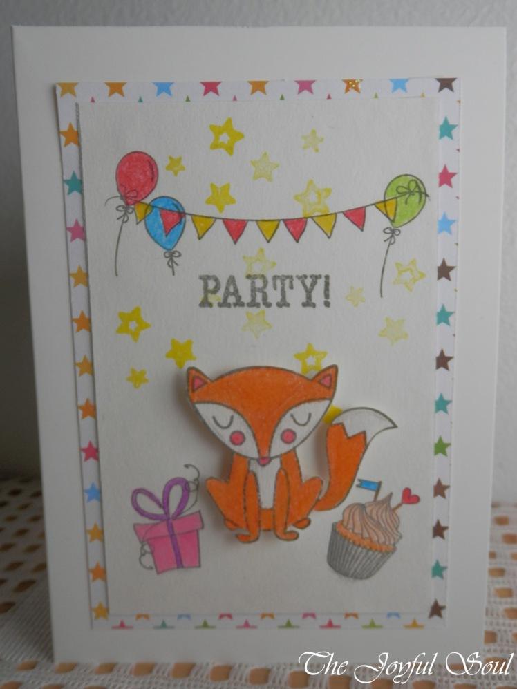 Party Fox 2
