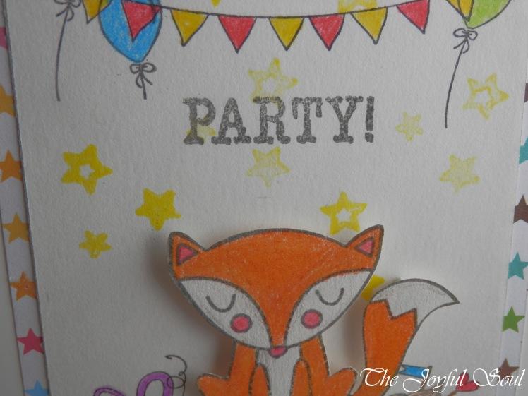 Party Fox 3