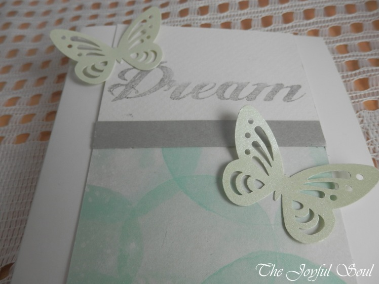 Butterfly Dream 2