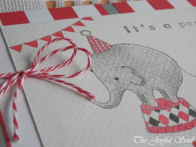 Elephant Party 2