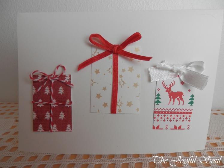 Three Wee Presents
