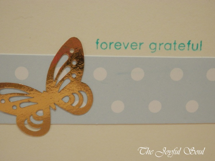 Grateful Butterfly 2