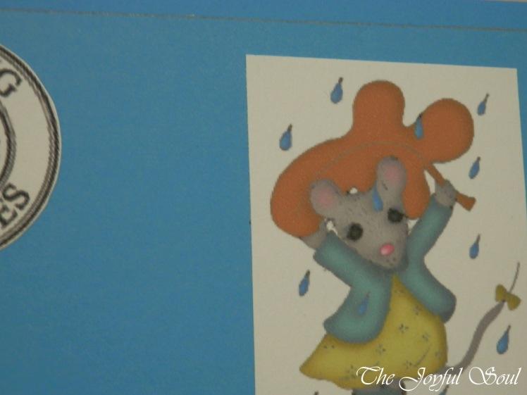 Raining Birthday Wishes 2