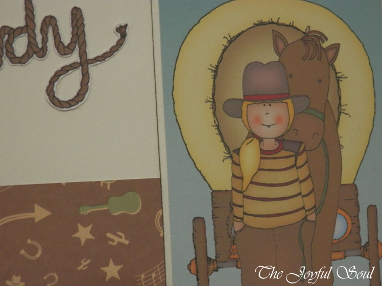 Howdy, Cowgirl 2