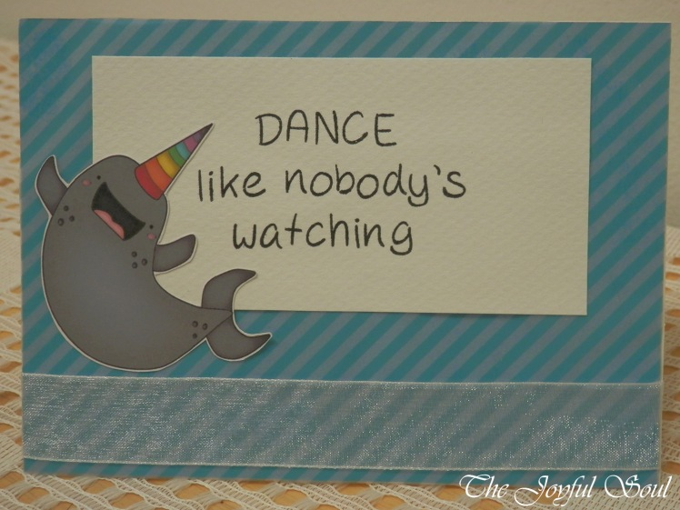 Dancing Narwhal