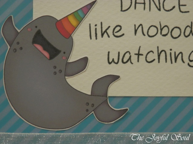 Dancing Narwhal 2