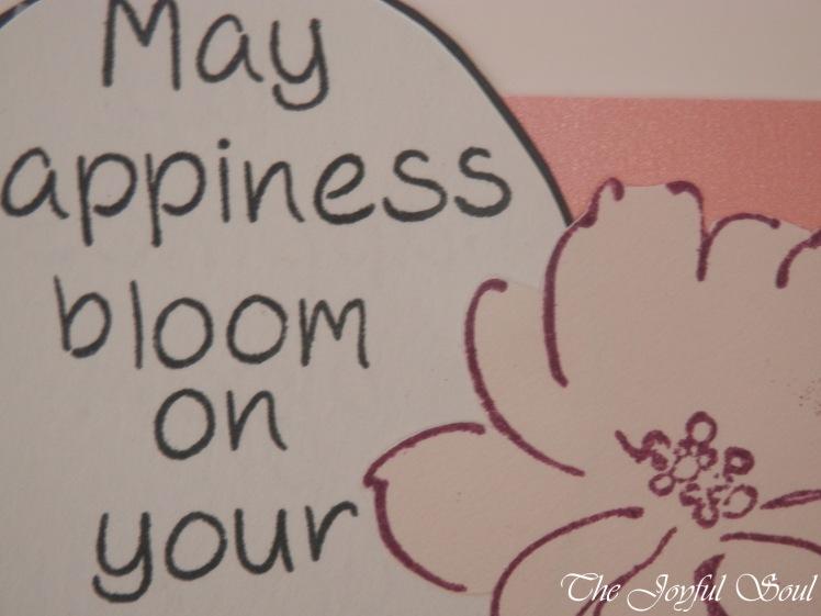 Birthday Bloom 2