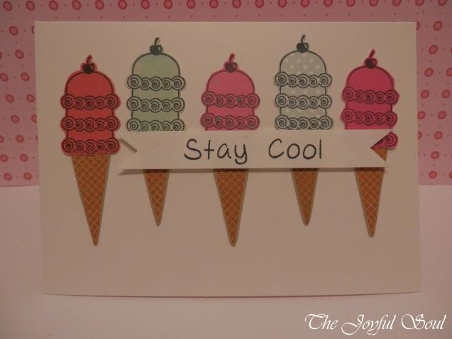 Cool Cones