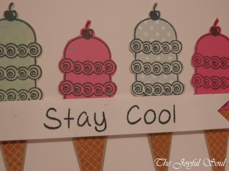 Cool Cones 2