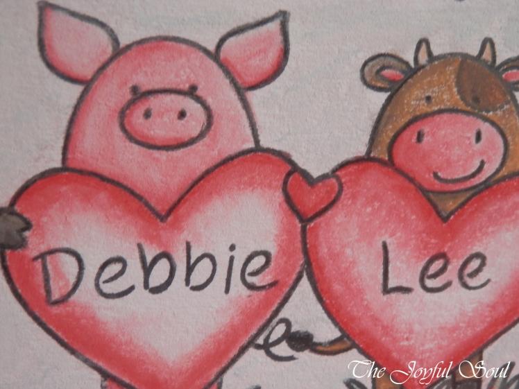 Piggy Cow-Versary 2