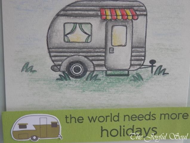 Holiday Caravan 2