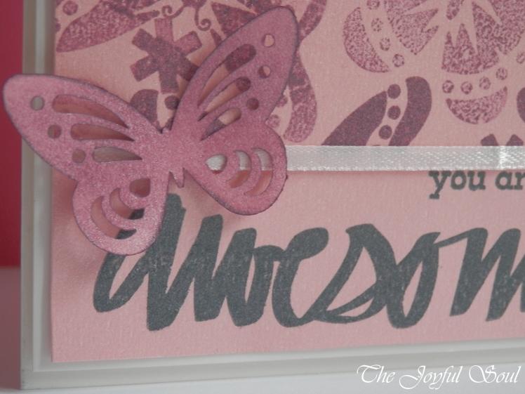 Repeating Butterflies 2
