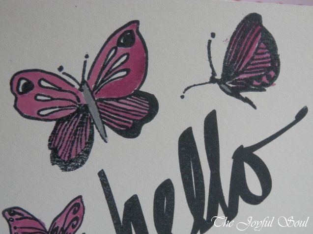 Hello, Butterflies! 2