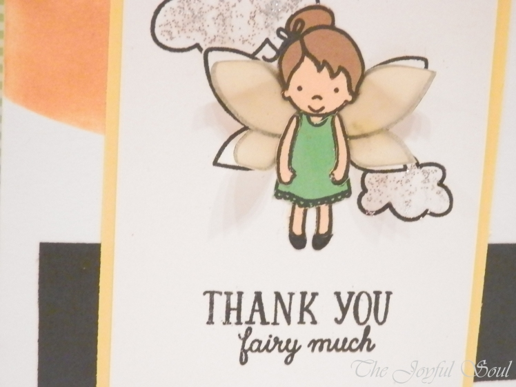 Thank You Fairy Much 2
