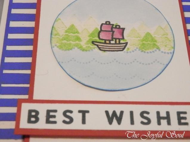 Nautical Wishes 2
