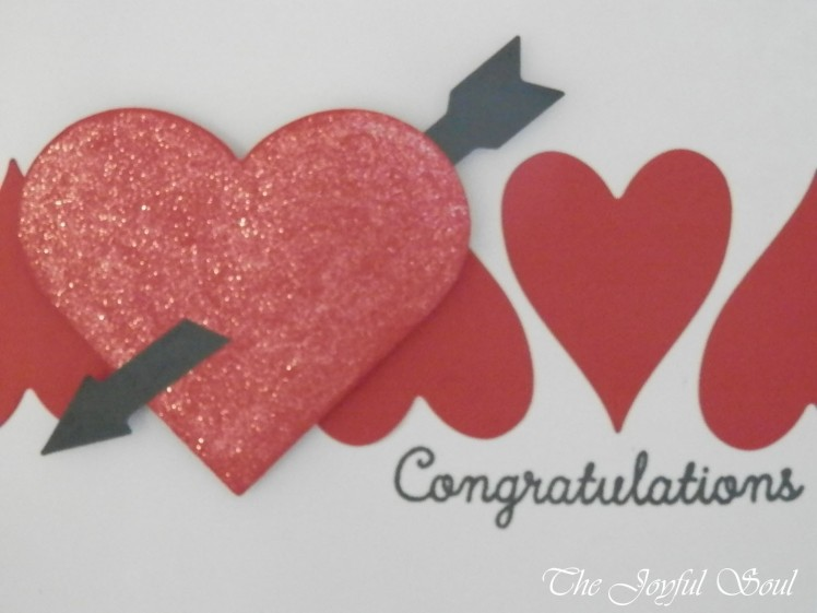 Lovely Congratulations 2