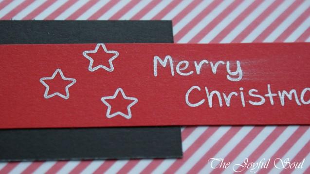 Christmas Stripes 2