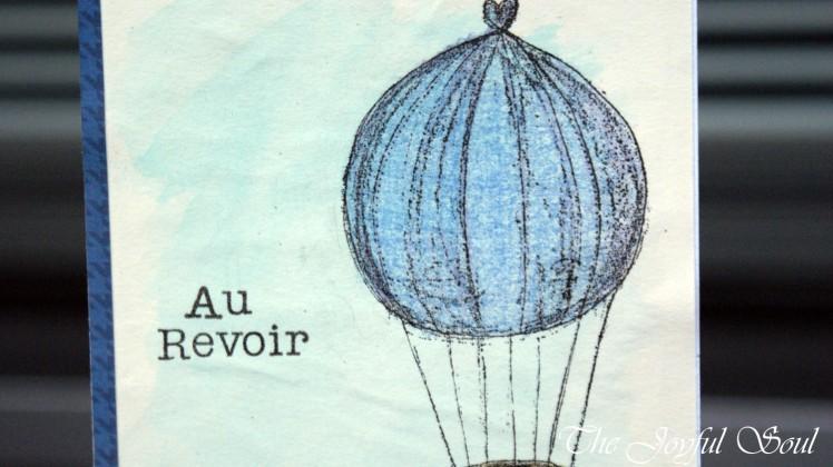 Au Revoir 2
