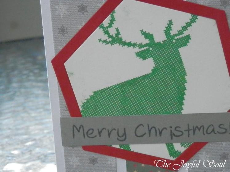 Deery Christmas 2