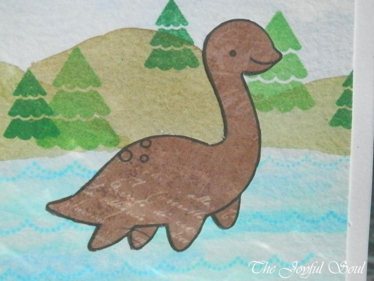 Loch Ness Legend 2
