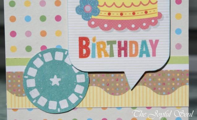 It's Your Birthday Cake 2