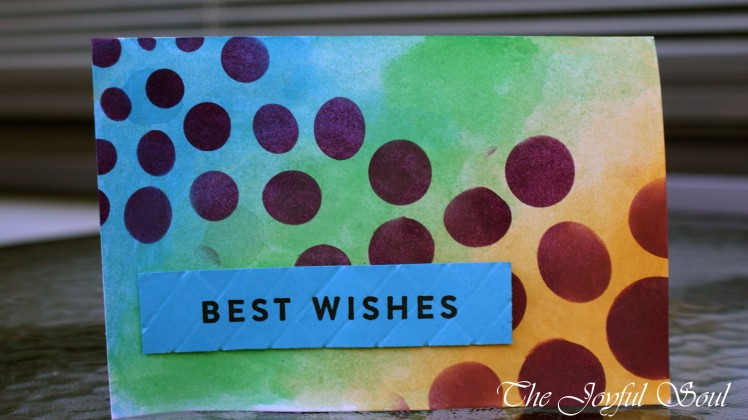 Colourful Wishes