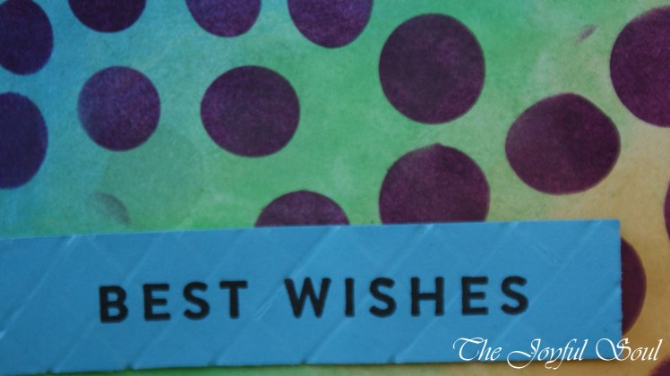 Colourful Wishes 2