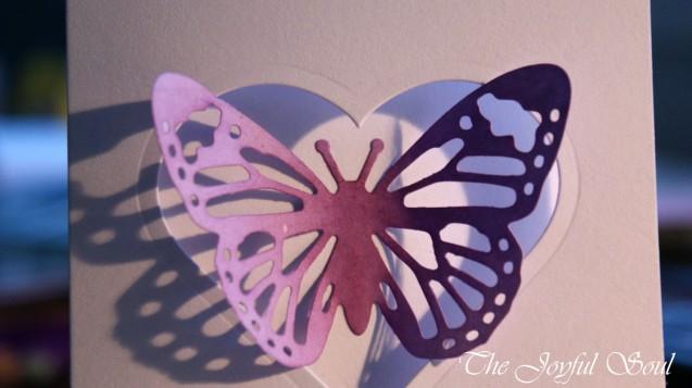 Peek-Through Butterfly 2