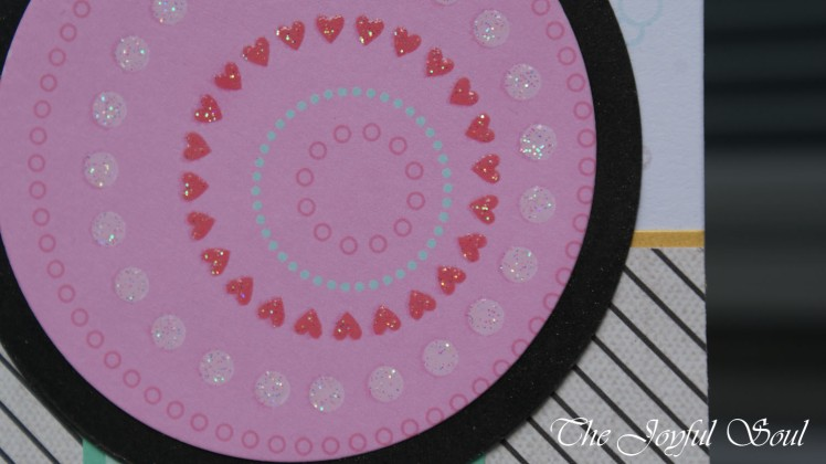 Circles and Sparkles 2