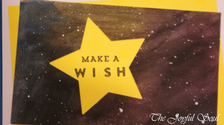 Wish Upon A Star 2