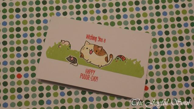 Happy Puuurday
