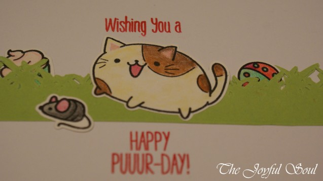 Happy Puuurday 2