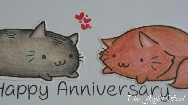 Anniversary Cats 2