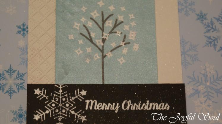 Snowflake Tree 2
