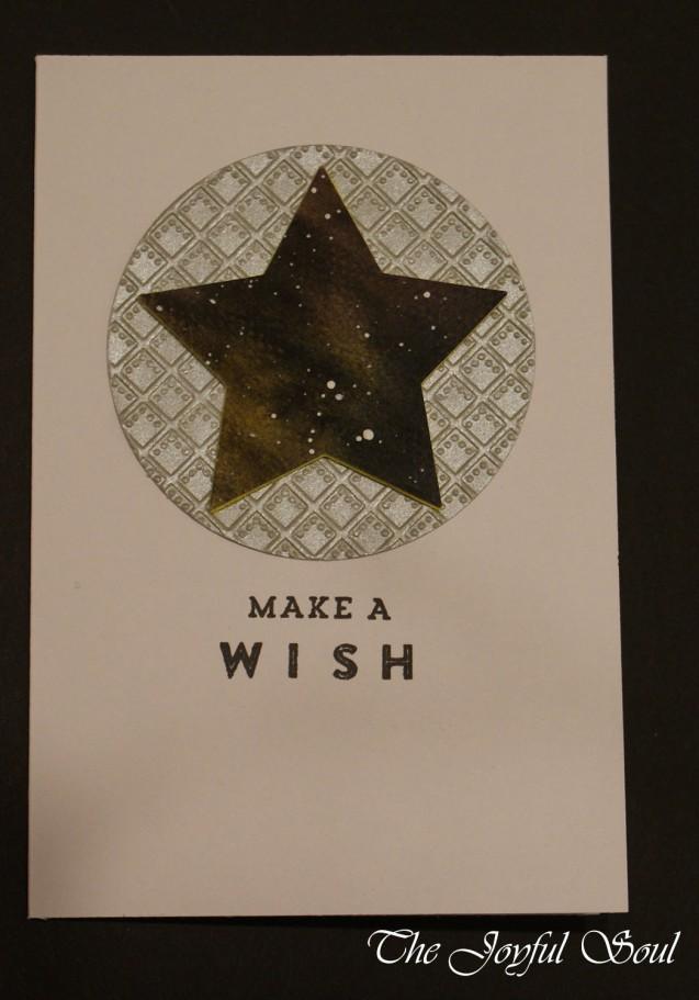 Galaxy Wishes