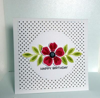 Jenni Murray's Muse card