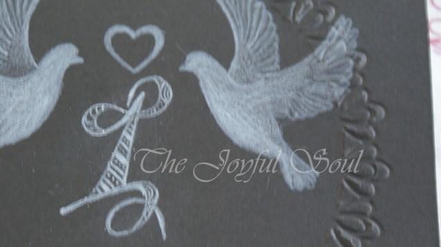 Anniversary Doves 2