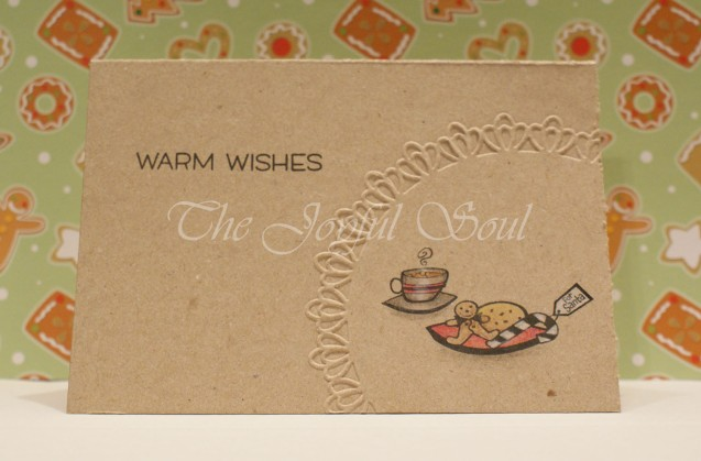 Warm Wishes and Hot Chocolate