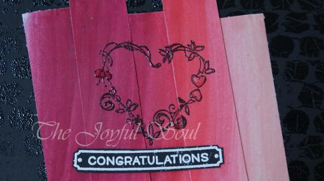 Heartfelt Congratulations 2