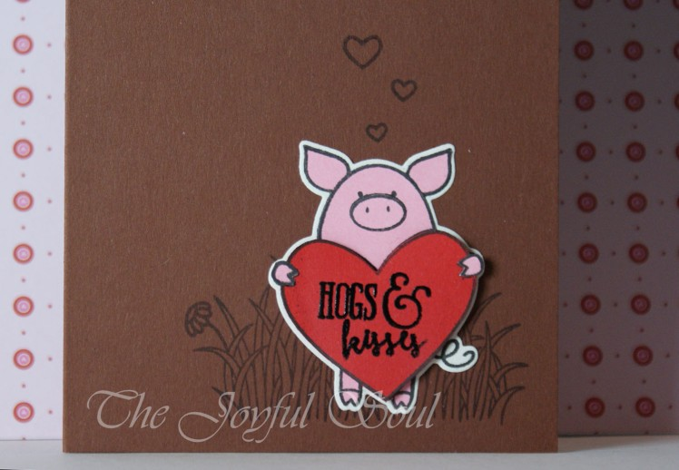 Hogs and Kisses 2