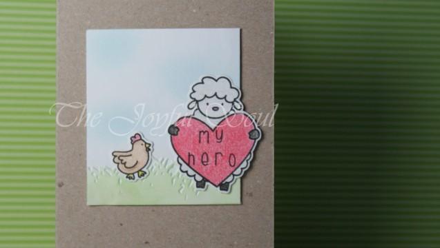Sheep Hero 2