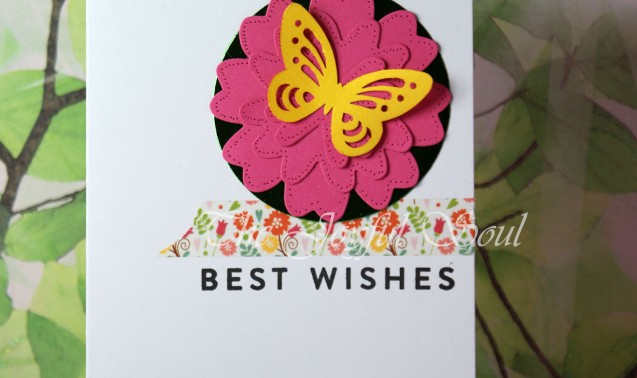 Butterfly Wishes 2
