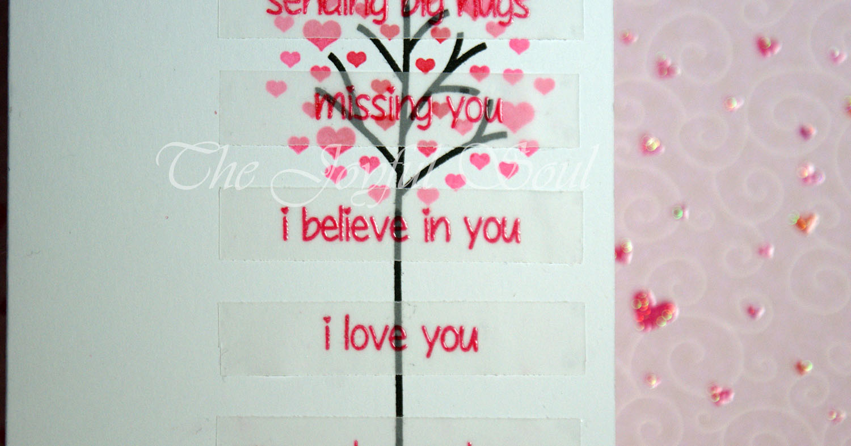 Loving Tree 2