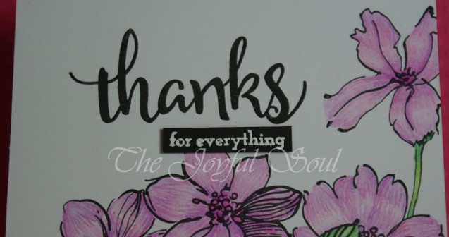 Thanks For Everything 2