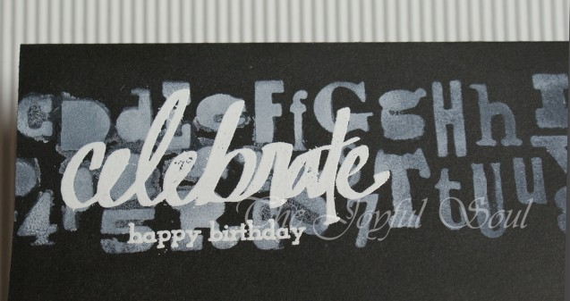 Chalkboard Birthday 2