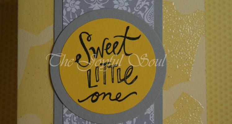 Sweet Baby 2