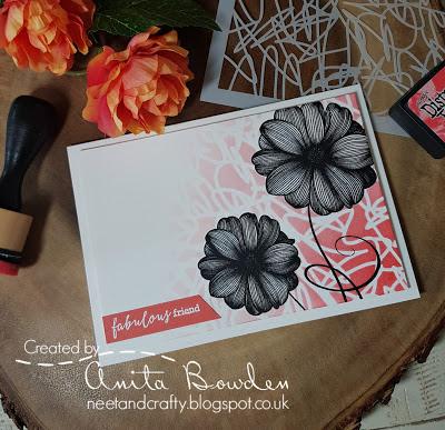 Anita Bowden's Muse card